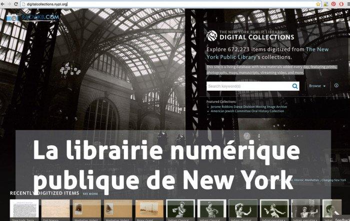 NYPL-featured de Rachik BOUANANI sur www.rachikb.com à Montréal