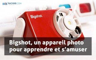 bigshot-featured par Rachik BOUANANI on www.rachikb.com