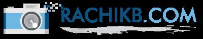 Rachik BOUANANI Retina Logo