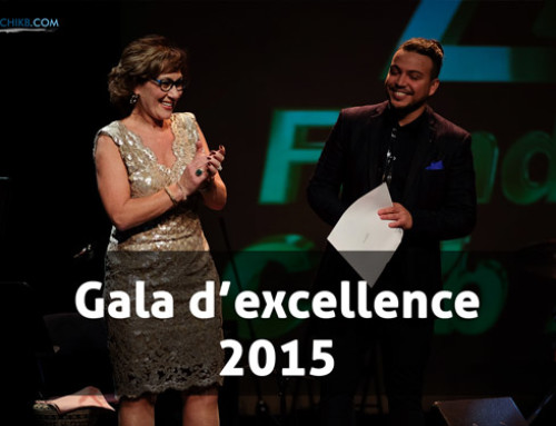 Gala d'excellence 2015