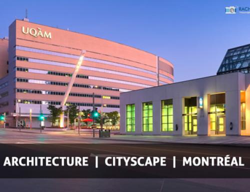 Architecture | Montréal