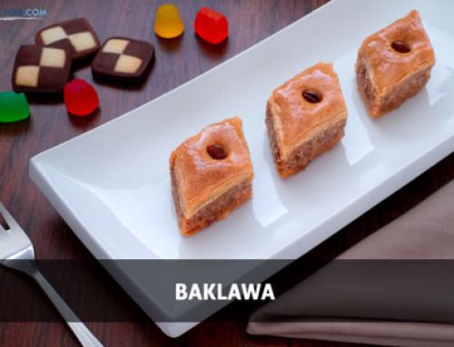 Baklawa