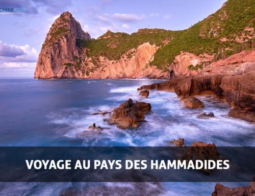 Voyage au pays des Hammadides