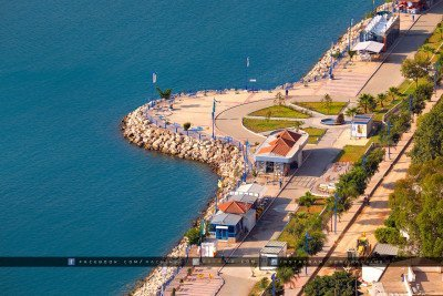 Brise de Mer - Bejaia - by Rachik Bouanani