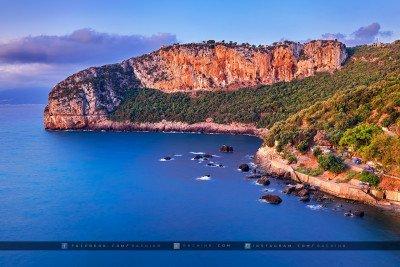 Cap Bouac - Bejaia - by Rachik Bouanani