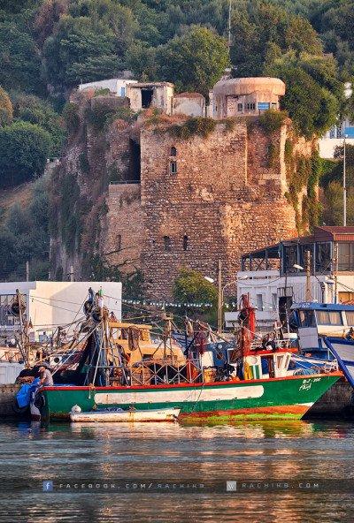 Fort Abdelkader - Bejaia - by Rachik Bouanani