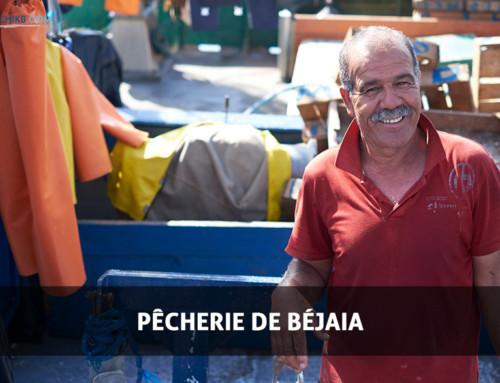 Pêcherie de Béjaia