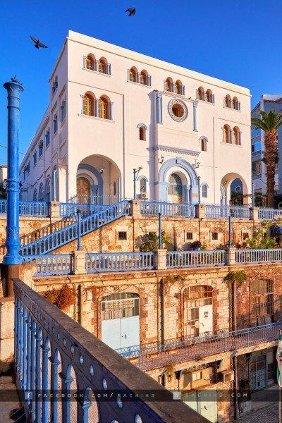 Mosquée Sidi Mouhoub - bejaia - by Rachik Bouanani