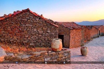Village Djebla - Bejaia - by Rachik Bouanani